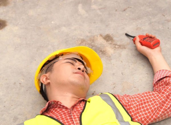workplace accident injury attorneys