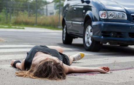 Pedestrian Accident Lawyers Dallas