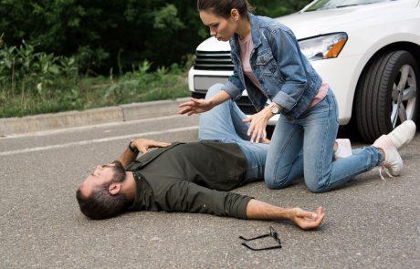 Pedestrian Accident Attorneys Dallas
