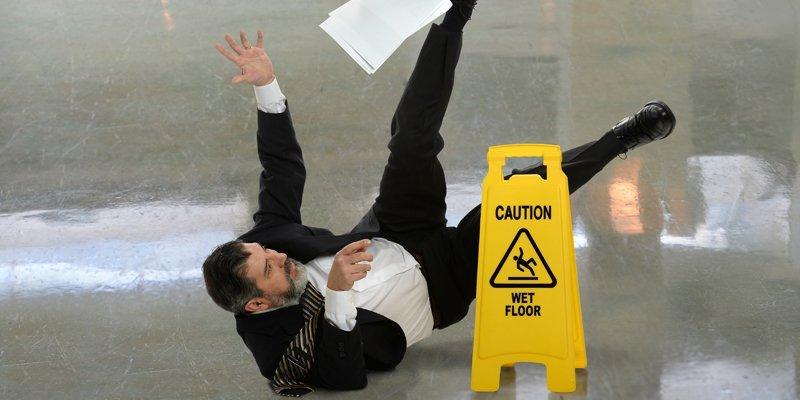 slip and fall attorneys dallas